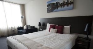 Linenspa 10-inch Gel Memory Foam mattress featured image