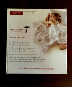 Protector Box Top View